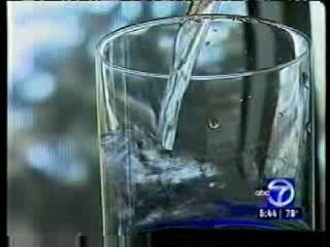Contaminants in our Bottled Water?