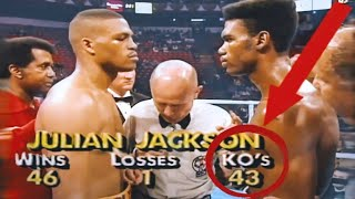 He Terrified Everyone! This is The Hardest Puncher In Boxing History!