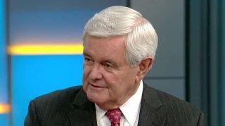 Gingrich on the shutdown showdown, Dems skipping WH meeting
