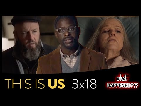 """THIS IS US Season 3 Finale Explained - Many Future Questions """"Her"""" (3x18 Recap)"""