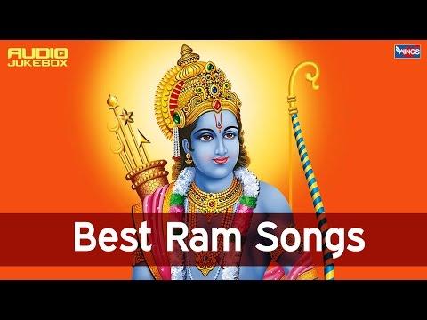 Top 12 Shree Ram Bhajan -  Ram Navami ( राम नवमी) || Shree Ram Jai Ram || Raghupati Raghav Raja Ram
