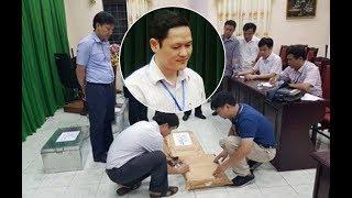 Khởi tố ông Vũ Trọng Lương nâng điểm thi cho 114 thí sinh ở Hà Giang