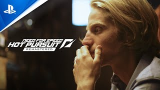 Need for Speed Hot Pursuit Remastered - Official Reveal Trailer   PS4