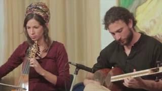 Itai Armon - Itai Armon Ensemble - The Riders