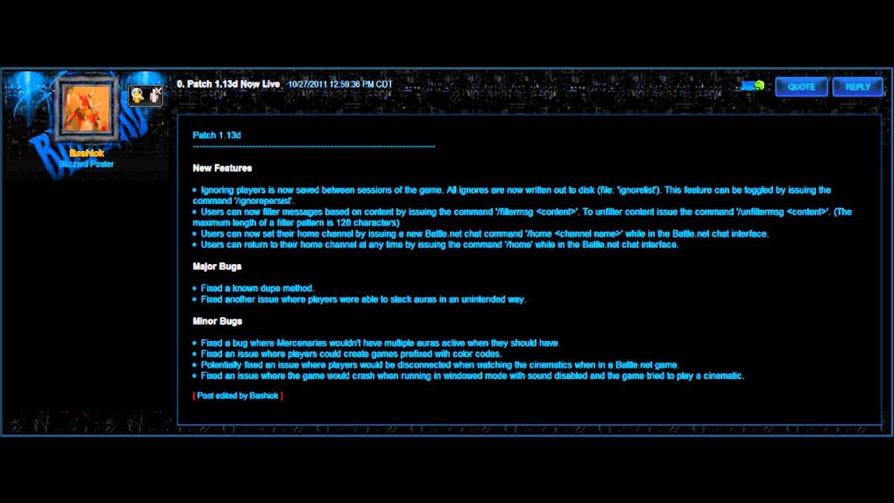 Free Diablo 2 Maphack Download V112g - todaypast