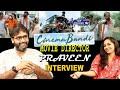 Cinema Bandi Telugu Movie Director Praveen Exclusive Interview | Tollywood | Top Telugu TV