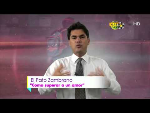 No Te Hagas Pato TEMA: ¿Como Superar A Un Ex Amor? - Smashpipe Entertainment