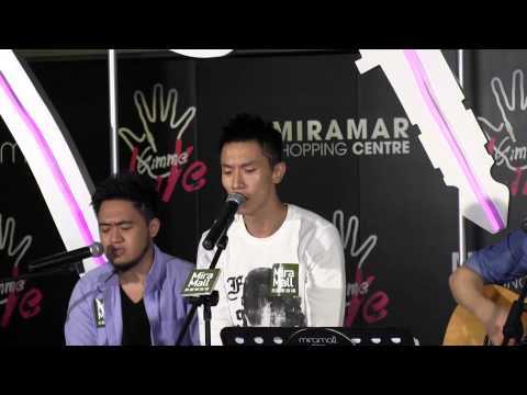陳柏宇 「繭 (陳柏宇)」@ Gimme Live (21 Sep)