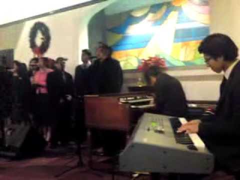 asamblea apostolica 2011