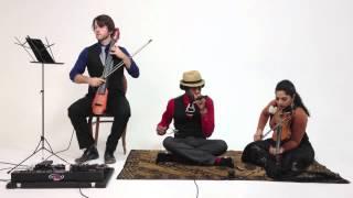 Nistha Raj - Shivranjani featuring Christylez Bacon & Wytold
