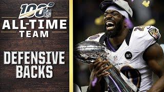 100 All-Time Team: Defensive Backs   NFL 100