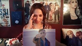 Soobin Hoàng Sơn - Anh Đã Quen Với Cô Đơn MV REACTION {WONDERFUL}
