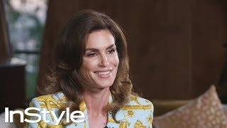 Cindy Crawford Spills Her Beauty Secrets | InStyle