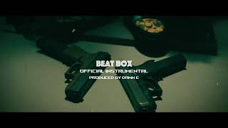 SpotemGottem - BeatBox (Official Instrumental) [Produced By DAMN E]