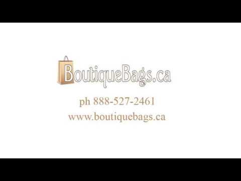 Looking Natural Kraft Bags Provider in Canada