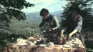 Международный туризм в СССР (1979)