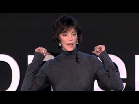 Charlotte Beers at TEDxWomen 2012 - YouTube