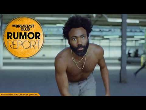Donald Glover Releases Breathtaking