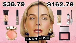 We Tried Makeup Dupes • LadyLike