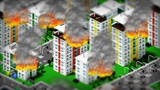 I Made $7,315,652 by Setting My Own City on Fire - Road to Your City - Let's Game It Out