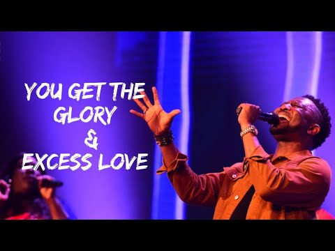 You Get The Glory // Excess Love | Sound Of Heaven Worship | DCH Worship