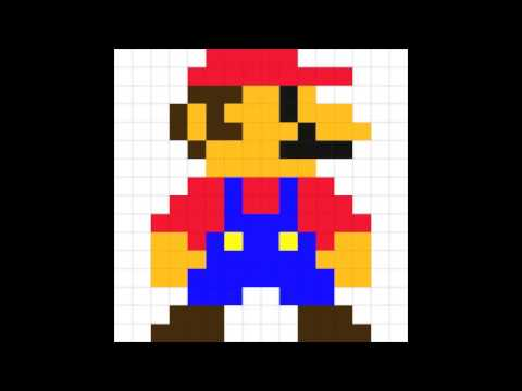Super Mario Beat! (Produced by Eugene The Dream)