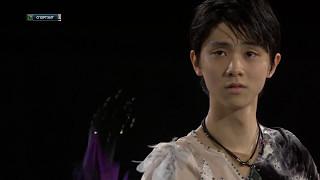 羽生結弦 Yuzuru Hanyu - Sochi Olympics 2014 EX (Спортхит)