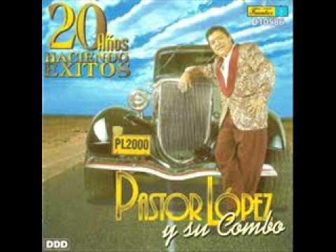 Pecadora - Pastor López