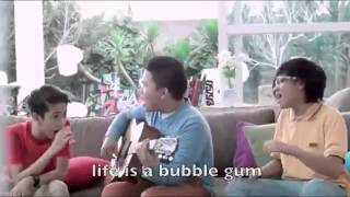 Cjr- BubbleGum (Music Video)