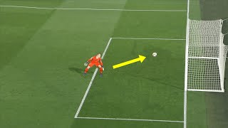 Funny Goalkeeper Mistakes in Football