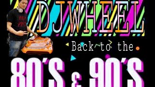 Back To The 80s & 90s (Zumba Mix)
