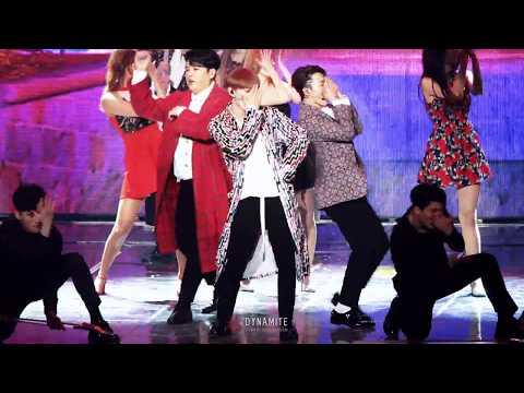 SUPER SHOW7 in SEOUL :: 예뻐 보여 (Eunhyuk focus)