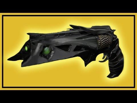 Hand cannon weapon bounty mission musica movil musicamoviles com