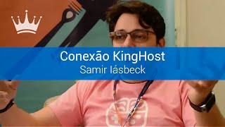 Entrevista com Samir Iásbeck