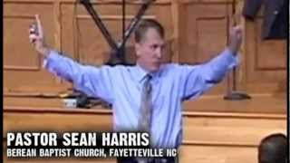 Parents Should 'Punch' Gay-Acting Children, Says Pastor Sean Harris