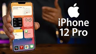APPLE IPHONE 12 - Huge Shock!
