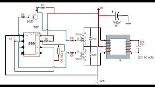 Switching IC IR2153 - seses12342