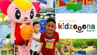#KIDZOONA #FUN #INDOOR #PLAYGROUND FOR #KIDS