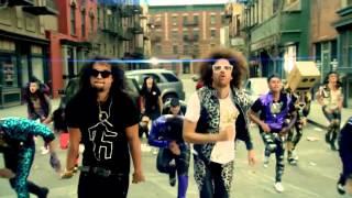 LMFAO   Party Rock Anthem MIRROR DANCE