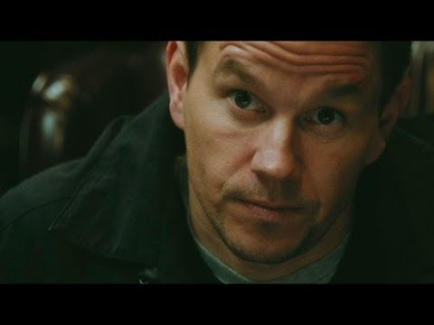 'Broken City' Trailer HD