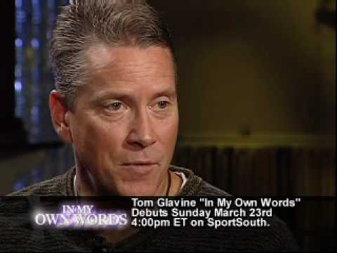 In My Own Words: Tom Glavine - YouTube
