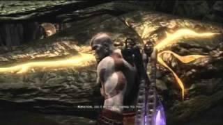 God of War III - Memorable Quotes
