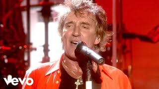 Rod Stewart - Some Guys Have All the Luck / Addicted to Love (from One Night Only!)
