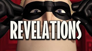 The Incredibles | a Scene of Revelations