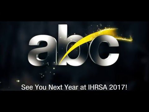 See You Next Year IHRSA!