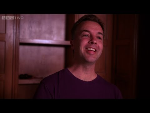 Jacques Peretti Hangs Out Or Does He? - The Culture Show: Preview - BBC Two - Smashpipe Entertainment