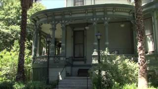 Sacramento Hostel (California) - Hostelling International