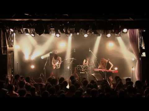 クアイフ (Qaijff) / Clock hands (2014.4.12@NAGOYA CLUB QUATTRO ワンマンライブ)
