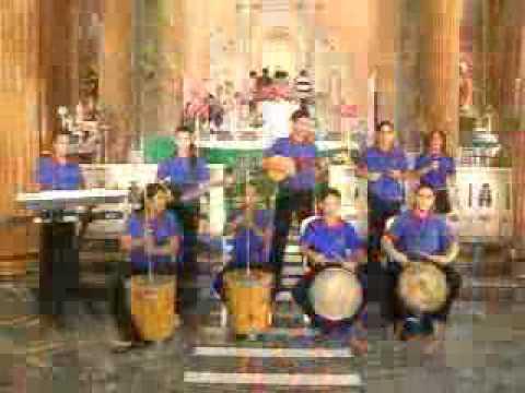 Chinita te canto - Gaiteritos de Lucía 2009