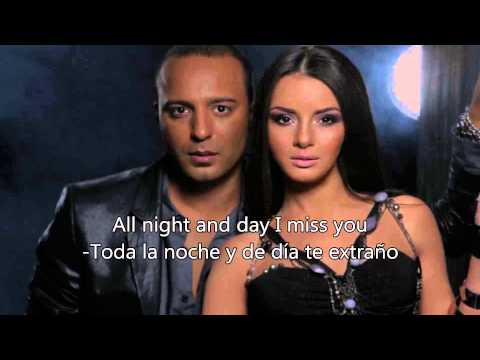 Arash  -Arash -Spanish English Persian Lyrics
